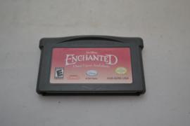 Enchanted - Once Upon Andalasia (GBA USA)