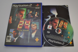 24 - The Game (PS2 PAL)
