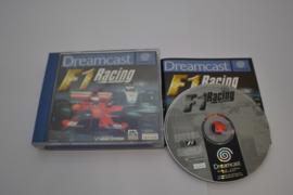 F1 Racing Championship (DC)