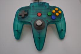 Original N64 Controller 'Clear Blue'