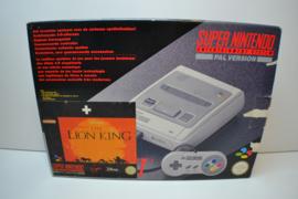 Super Nintendo Controle Set (lion King)