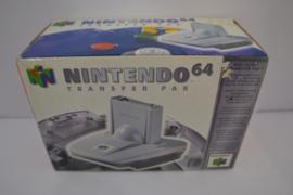Original N64 Transfer Pak  (N64 CIB)