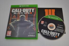 Call of Duty - Black Ops III (ONE)
