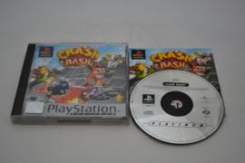Crash Bash (PS1 PAL CIB)