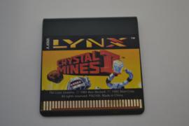 Crystal Mines II (LYNX)