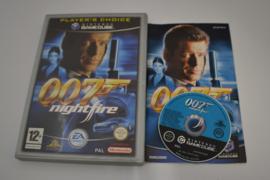 007 Nightfire - Player's Choice (GC HOL)