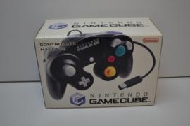 Original GameCube Controller Black (CIB)