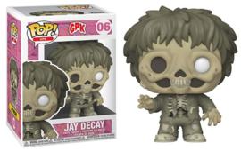 POP! Jay Decay - GPK  - NEW (06)