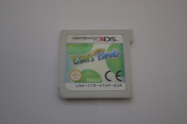 Yoshi's New Island (3DS EUR)