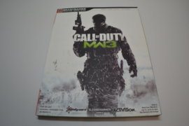 Call of Duty Modern Warfare 3 - Signature Series Guide