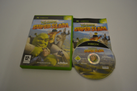 Shrek Super Slam (XBOX)