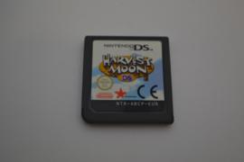 Harvest Moon DS (DS EUR)