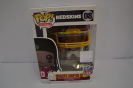 POP! Robbert Griffin III - NFL Redskins NEW