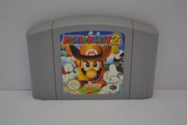 Mario Party 2 (N64 EUR)