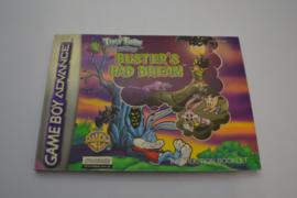 Busters's Bad Dream (GBC EUR MANUAL)