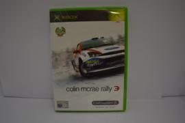 Colin McRae Rally 3 NEW (XBOX)