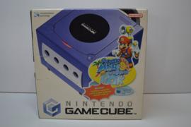 Gamecube Mario Super Mario Sunshine PAK