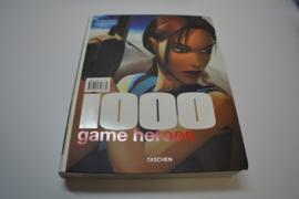 1000 Game Heroes (Taschen)