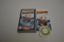 Baas in Eigen Bos  - Platinum (PSP PAL)