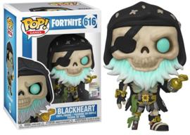 POP! Blackheart - Fortnite - NEW (616)
