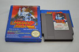Mega Man 2 (NES FRA CIB)