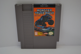Monster Truck Rally (NES USA)