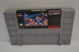 Super Bomberman (SNES USA)