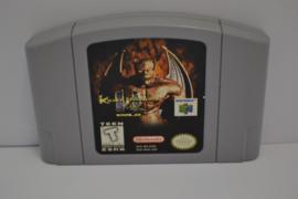 Killer Instinct Gold (N64 USA)