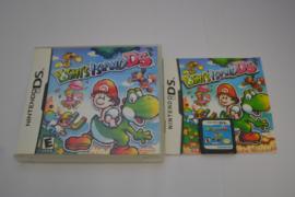 Yoshi's Island DS (DS USA)