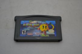 Ms. Pac-Man Maze Madness (GBA USA)