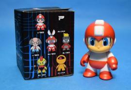 Kidrobot - Mega Man Mini Series NEW
