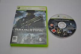 Damnation (360 CIB)