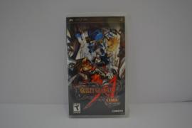 Guilty Gear Xx1 Core Plus NEW (PSP USA)