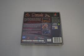 Dracula - The Resurrection (PS1 PAL)