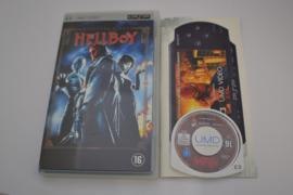Hellboy (PSP MOVIE)
