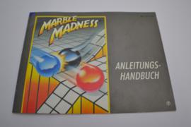 Marble Madness (NES NOE MANUAL)