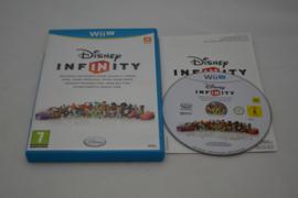 Disney Infinity 1.0 (Wii U EUZ CIB)