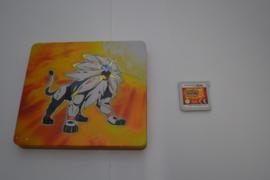 Pokemon Sun Steelbook (3DS EUR CIB)