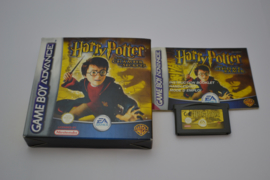 Harry Potter and the Chamber of Secrets (GBA UKV CIB)