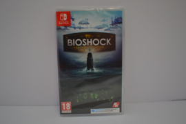 Bioshock the Collection (SWITCH FAH)