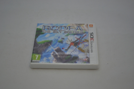 Rodea - The Sky Soldier (3DS EUR Sealed)