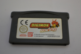 Digimon Racing (GBA EUR)