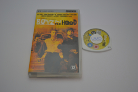 Boyz N The Hood (MOVIE)