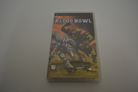 Blood Bowl Factory Sealed (PSP PAL CIB)