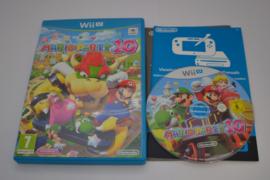 Mario Party 10 (Wii U HOL)