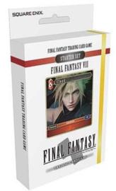 Final Fantasy TCG Final Fantasy VII Starter Set