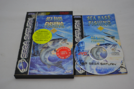 Sea Bass Fishing (SATURN)