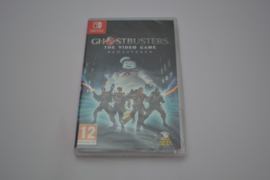 Ghostbusters The Video Game Remastered (SWITCH UKV)