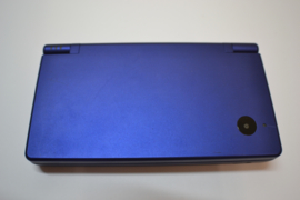 Nintendo DSi Metallic Blue