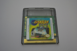 San Francisco Rush 2049 (GBC USA)